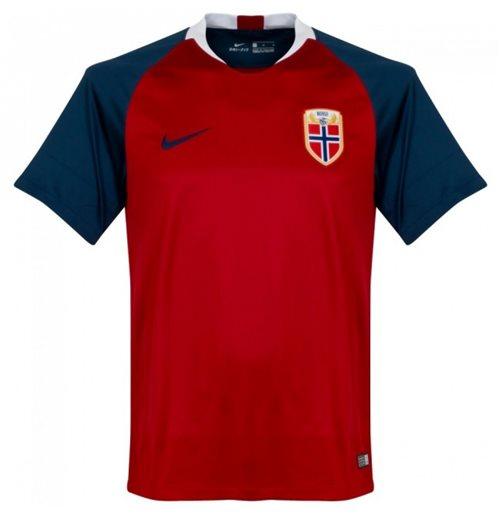 fußball norwegen