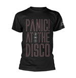 T-Shirt Panic! at the Disco 296011