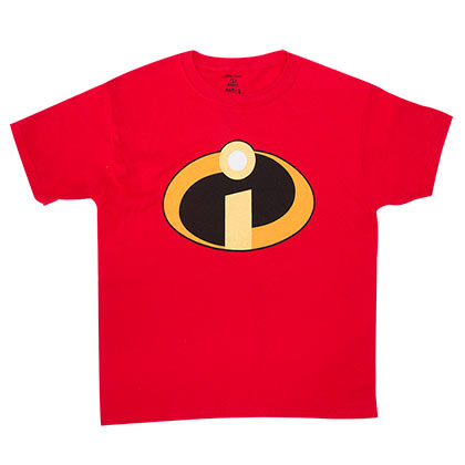 T-Shirt The Incredibles