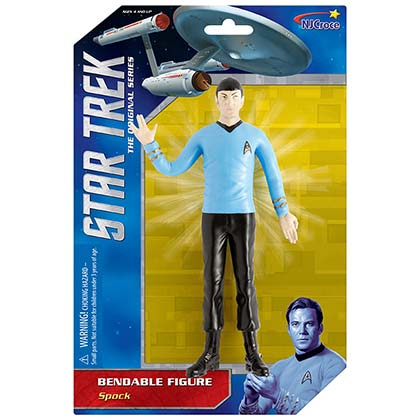 Actionfigur Star Trek