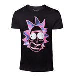 T-Shirt Rick and Morty 296209