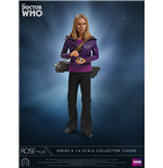 Doctor Who Collector Figure Series Actionfigur 1/6 Rose Tyler Series 4 30 cm