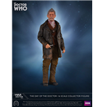 Doctor Who Collector Figure Series Actionfigur 1/6 The War Doctor 30 cm