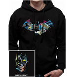Sweatshirt Batman 296748