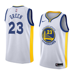 Golden State Warriors Draymond Green Nike Association Edition Replik Trikot