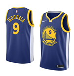 Golden State Warriors Andre Iguodala Nike Icon Edition Replik Trikot