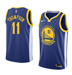 Golden State Warriors Klay Thompson Nike Icon Edition Replik Trikot
