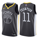 Golden State Warriors Klay Thompson Nike Statement Edition Replik Trikot