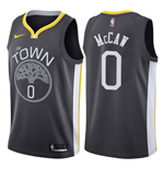 Golden State Warriors Patrick McCaw Nike Statement Edition Replik Trikot