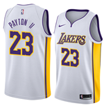 Los Angeles Lakers Gary Payton II Nike Association Edition Replik Trikot