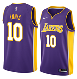 Los Angeles Lakers Tyler Ennis Nike Statement Edition Replik Trikot