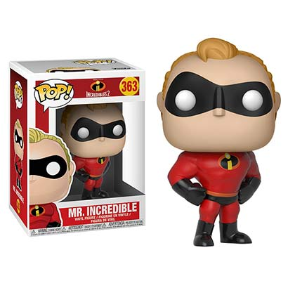 Actionfigur The Incredibles
