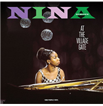 Vinyl Nina Simone - At The Village Gate (Purple Vinyl 180G)
