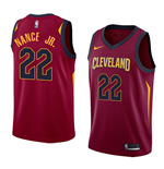 Cleveland Cavaliers Larry Nance Jr. Trikot Nike Icon Edition Replik