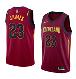 Cleveland Cavaliers Trikot Lebron James Nike Icon Edition Replik