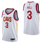 Cleveland Cavaliers Trikot George Hill Nike Association Edition Replik