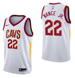 Cleveland Cavaliers Larry Nance Jr. Nike Association Edition Replica Trikot