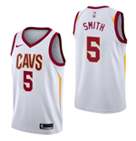Cleveland Cavaliers T-Shirt JR Smith Nike Association Edition Replik