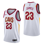 Cleveland Cavaliers Trikot Lebron James Nike Association Edition Replik