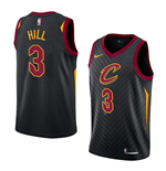 Cleveland Cavaliers Trikot George Hill Nike Statement Edition Replik