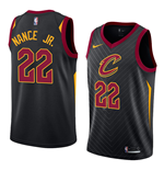 Cleveland Cavaliers Larry Nance Junior Nike Statement Edition Replica Trikot