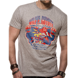 T-Shirt Looney Tunes 297987