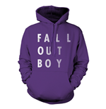 Sweatshirt Fall Out Boy  I Was YOUNG...