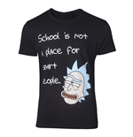 T-Shirt Rick and Morty 298322