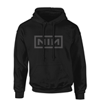 Nine Inch Nails Sweatshirt CLASSIC GREY LOGO