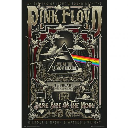 Poster Pink Floyd 298413