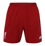 Shorts Liverpool FC 2018-2019 Home (Rot)