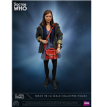 Doctor Who Collector Figure Series Actionfigur 1/6 Clara Oswald Series 7B 30 cm
