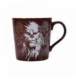 Star Wars Tasse Chewbacca