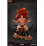Street Fighter V Statue 1/6 Necalli 38 cm