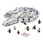 LEGO® Star Wars™ Solo - Kessel Run Millennium Falcon™