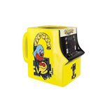 Pac-Man Shaped Tasse Arcade