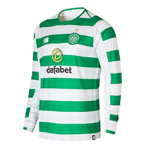 2018/2019 Trikot Celtic 2018-2019 Home