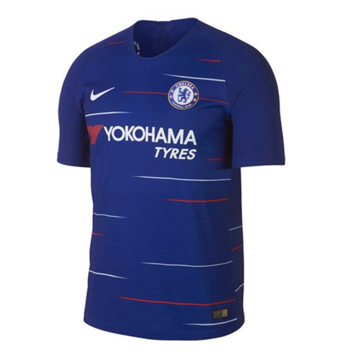 T-Shirt Chelsea 2018-2019 Home