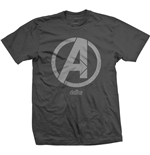 T-Shirt Sonderagent - The Avengers 299457