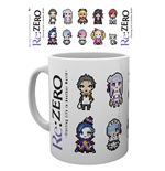 Tasse Re:Zero - Starting Life in Another World 299465