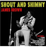 Vinyl James Brown - Shout And Shimmy
