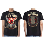 T-Shirt Five Finger Death Punch  299970