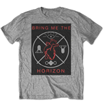 T-Shirt Bring Me The Horizon  300007