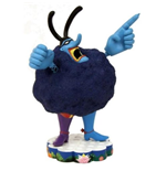 The Beatles Actionfigur - Design: Yellow Submarine Blue Meanie