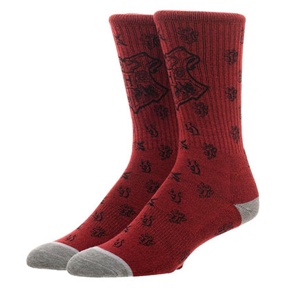 Socken Harry Potter