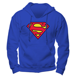 Sweatshirt Superman 300312