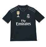 2018/2019 Trikot Real Madrid