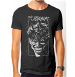 T-Shirt Batman 300548