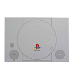 PlayStation Notizbuch Console