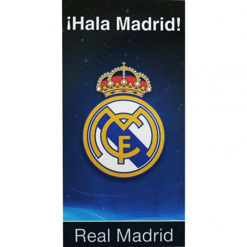 Strandtuch Real Madrid 300618